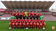 ЦСКА се похвали с шампионска титла при юношите