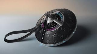 """""""Летящата чиния"""" на Lоuis Vuitton, която струва 3000 долара"""