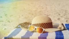 Слънчево, горещо, с превалявания на места