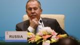САЩ да прекратят едностранните действия в Сирия, призова Лавров