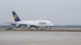 """""""Луфтханза"""" предупреждава за отмяна на полети заради бурята Сабине"""