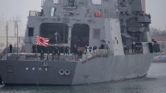 САЩ и Япония уверяват, че Китай няма първи да намерят изгубения F-35