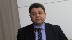ГЕРБ оттеглят номинацията на Красимир Ципов за шеф на ЦИК - това е капан