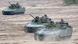 """Норвегия с рекордно увеличение на парите за отбрана заради """"непредсказуема"""" Русия"""