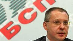 БСП: Кандидатурата на Желева - провал за Борисов