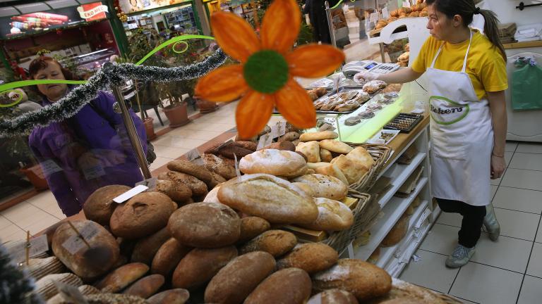 Четири асоциации на производители на хлебни изделия, месни и млечни