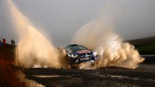 Себастиен Ожие все по-близо до титлата в WRC