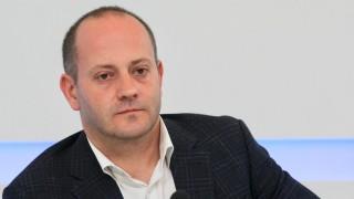 Кънев: ГЕРБ се възхищават от ДПС и узаконяват политическата корупция