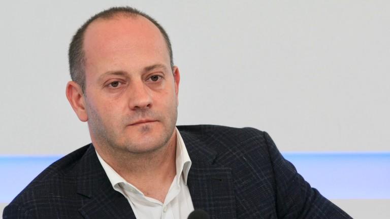 """Кънев: """"Фолксваген"""" избира Турция, защото там има държавни гаранции и кадри"""