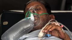 Индия отчете рекорден брой починали от COVID-19 за денонощие