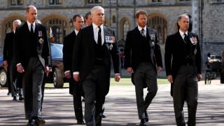 Новата черна овца на кралското семейство