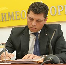 Милен Велчев: НДСВ няма причина на търси коалиция за избори