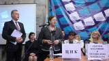 Мая Манолова иска от ЦИК контролно броене на машинния вот