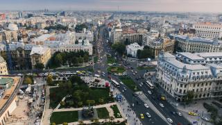 Румъния вече е 9-та в ЕС по размер на БВП изчислено по паритета на...