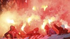 В Англия за расизма: Левски е един от най-лошите клубове в това отношение