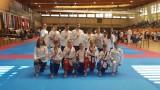 Нови златни медали за българските текуондисти