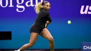 17-годишната Кати Макнали измъчи Серина Уилямс на US Open 2019