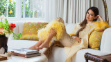 Кендъл Дженър, Architectural Digest и как изглежда домът на модела в Лос Анджелис