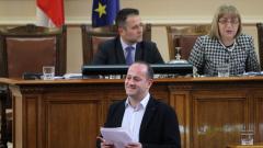 Цветанов готов да съди Радан Кънев