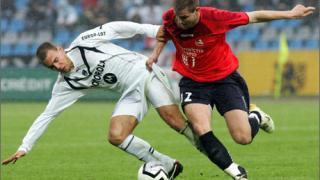 Седма загуба за Монако във Франция