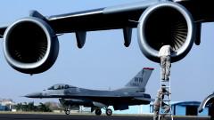 Lockheed Martin получи $1 млрд.