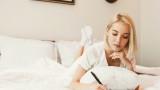 Аларма за лягане, чантата за фитнес, медитация и вечерни ритуали за успех