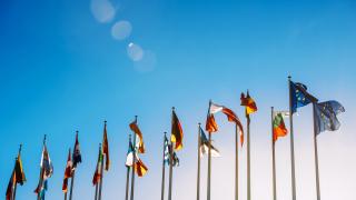 Русия спря парите за Съвета на Европа