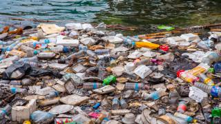 "Пластмасова пустиня: Азия се ""дави"" в пластмасови боклуци"