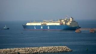 Пекин се готви да купи американски втечнен газ за няколко милиарда долара