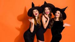 Защо цветовете на Хелоуин са черно и оранжево
