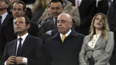 Нов Скандал в Италия, Юве пак обвинени в манипулация