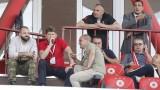 Стойчо Стоилов: Не позволиха на ЦСКА да спечели срещу Левски, съдията свиреше за равен