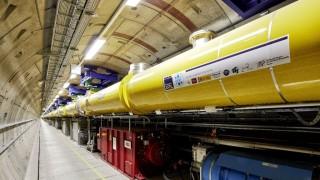 Най-големият рентгенов лазер разкрива изцяло нов свят