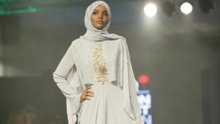 Арабската седмица на модата - без фотографи и мъже
