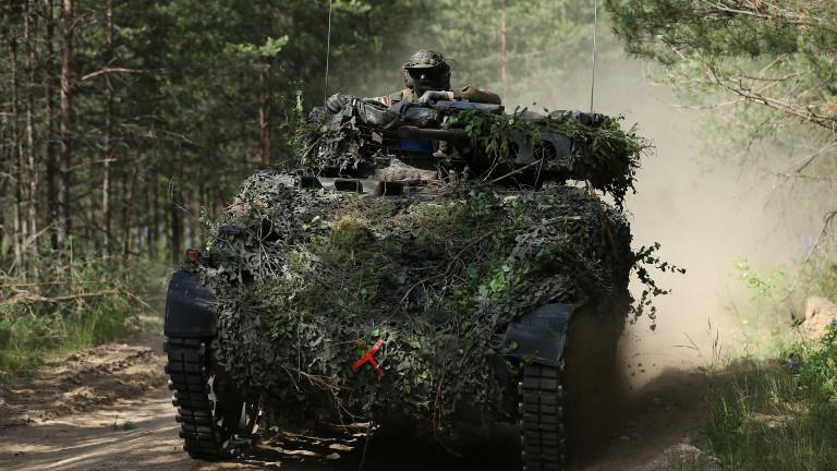 Москва предупреди НАТО с последствия заради планирани големи учения край Русия