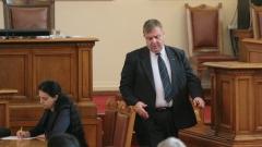 Каракачанов и Нотев - кандидат-президентската двойка на националистите?