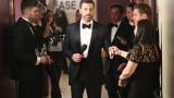 Рекордно нисък рейтинг на Оскарите