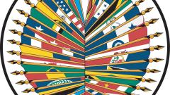 Венецуела напуска Организацията на американските държави