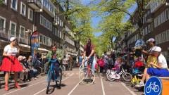 Състезание по бавно каране на колело