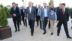 "Ердоган обвини германските политици в ""популизъм"""