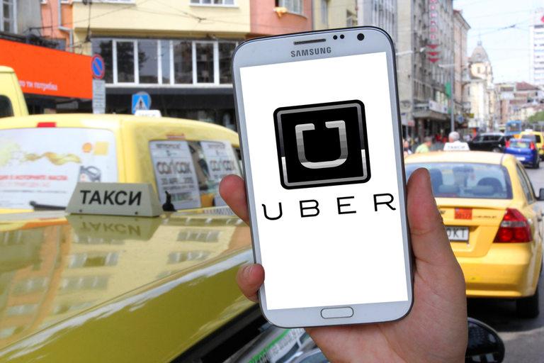 15 - Uber