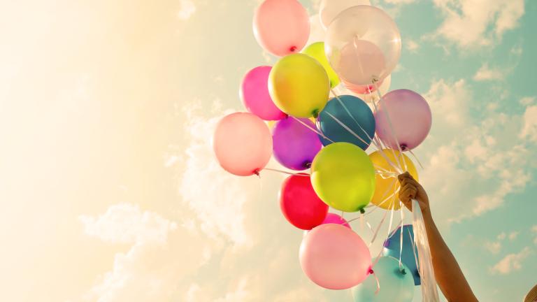 Ако искате да купите балон, пълен с хелий, за празненство,