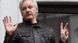 50 седмици затвор за основателя на Wikileaks Джулиан Асандж