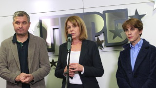 Фандъкова готви промени в структурата на Столична община