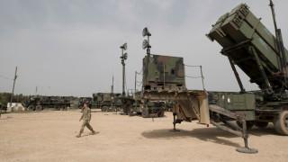 """САЩ искат да разположат """"Пейтриът"""" в Ирак"""