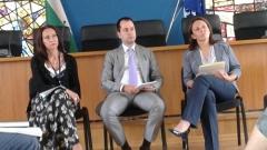 Министър Раданова се срещна с представители на неправителствени организации