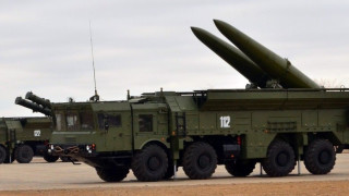 """НАТО смята да реагира на разполагането на нов комплекс """"Искандер"""""""