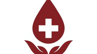 НДК светва в червено с благодарност към всички донори