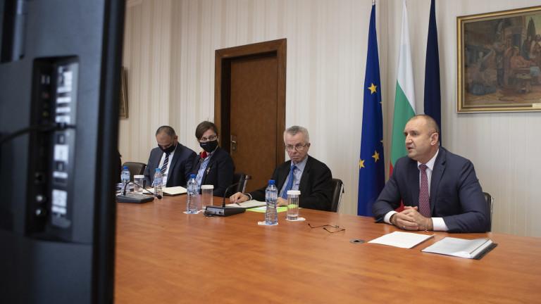 Консолидацията и укрепването на инвестиционния фонд на инициативата