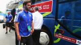 УЕФА обяви претендентите за най-добър играч за сезон 2015/16
